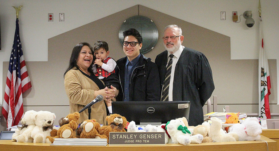 Trinity Youth Services Adoption
