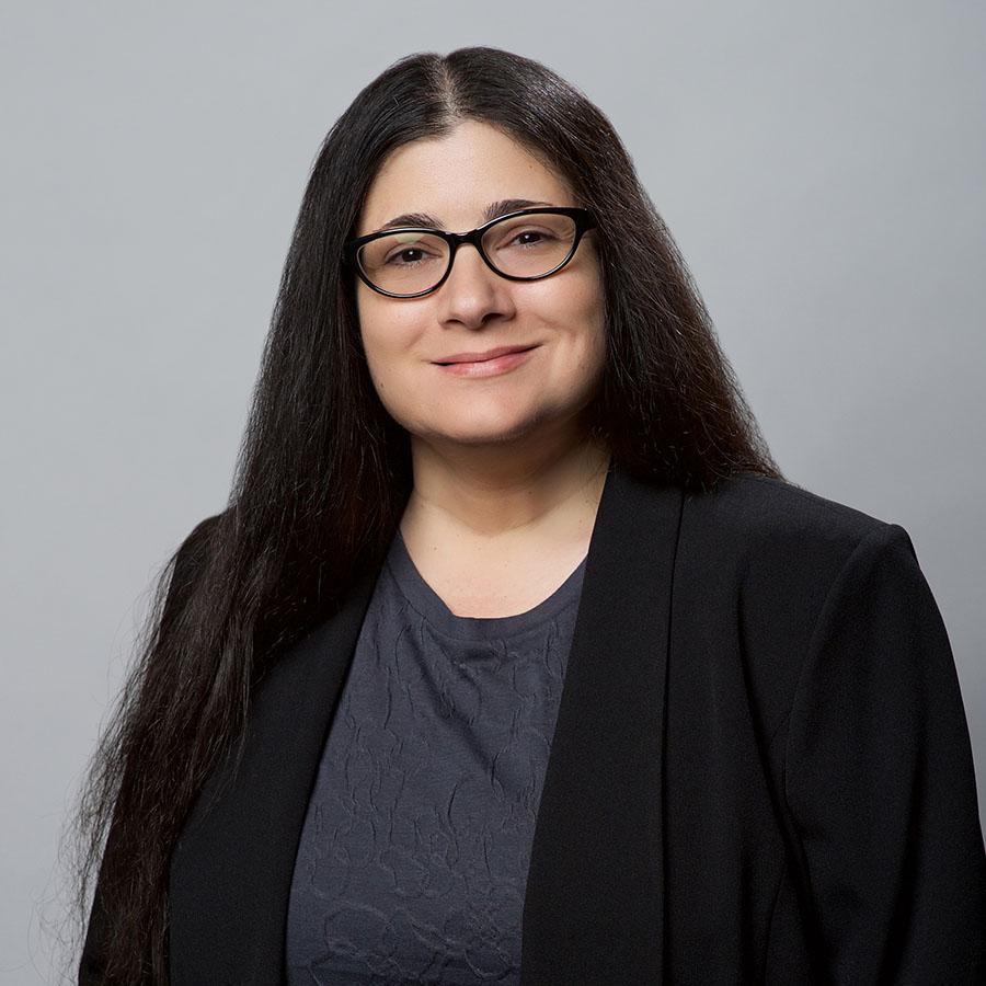 Elizabeth Tamoush