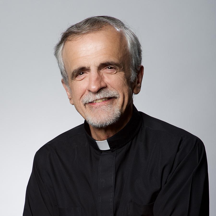 Fr. John Alexandres