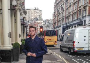London in London