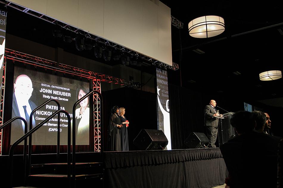 Spirit of the Entrepreneur Awards