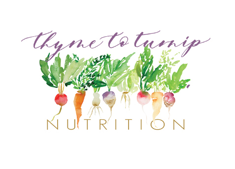 Thyme To Turnip